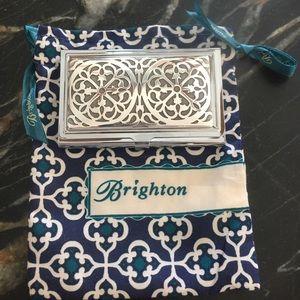 Brighton Ferrara Card Case